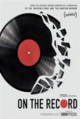 On the Record Movie Poster