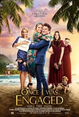 Once I Was Engaged Movie Poster