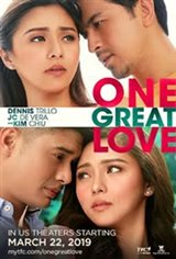 One Great Love Movie Poster