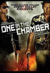 One in the Chamber Movie Poster