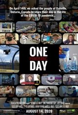One Pandemic Day Movie Poster