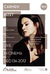 Opera De Paris: Carmen Movie Poster