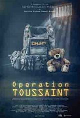 Operation Toussaint Movie Poster
