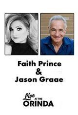 Orinda Concert Series: Faith & Jason Live Movie Poster