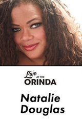 Orinda Concert Series: Natalie Douglas Live Movie Poster