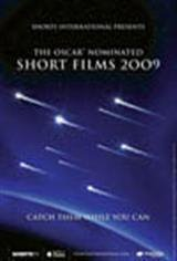 Oscar Nominated Animated Shorts (2009) Movie Poster