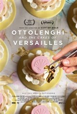 Ottolenghi and the Cakes of Versailles Large Poster