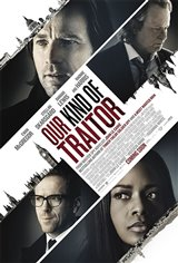 Our Kind of Traitor Large Poster