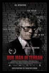 Our Man In Tehran Movie Poster