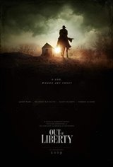 Out Of Liberty Large Poster