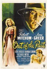 Out of the Past Movie Poster