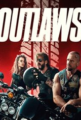 Outlaws Large Poster