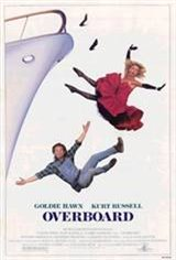 Overboard (1987) Movie Poster