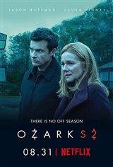 Ozark (Netflix) Movie Poster