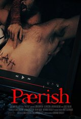 Pærish: The Curse of Aurore Gagnon Movie Poster