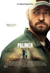 Palmer (Apple TV+) Movie Poster