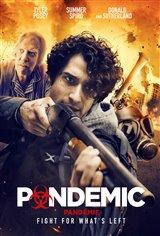 Pandemic (aka Alone) Movie Poster