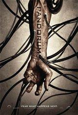 Pandorum Movie Poster