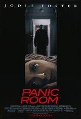 Panic Room Movie Poster Movie Poster
