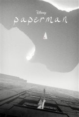 Paperman Movie Poster