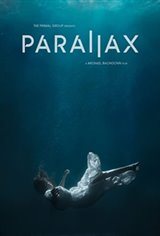 Parallax Large Poster