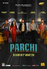 Parchi Movie Poster