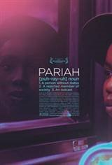 Pariah + The Gift of Family Movie Poster