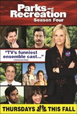 Parks and Recreation: Season Four Movie Poster