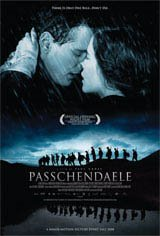 Passchendaele Movie Poster