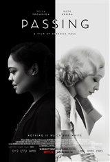 Passing (Netflix) Movie Poster