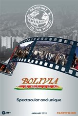 Passport to the World - Bolivia: From the Altiplano to Amazon Movie Poster