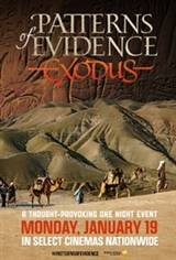 Patterns of Evidence: The Exodus Movie Poster