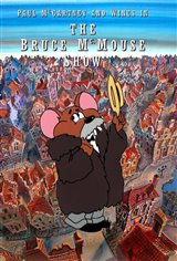 Paul McCartney's The Bruce McMouse Show Movie Poster