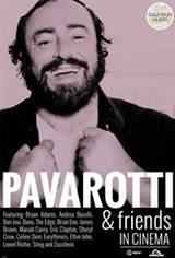 Pavarotti & Friends Movie Poster