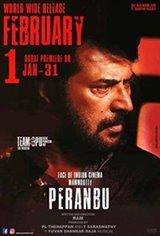 Peranbu (Tamil) Large Poster