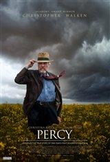 Percy vs Goliath Movie Poster