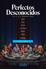 Perfect Strangers (Perfectos Desconocidos) Large Poster