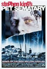 Pet Sematary (2013) Movie Poster