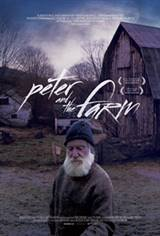 Peter and the Farm Movie Poster
