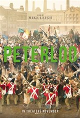 Peterloo Movie Poster