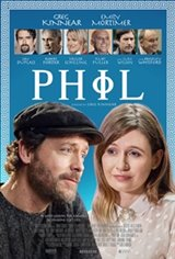 Phil Large Poster
