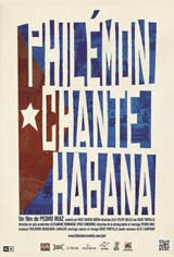 Philémon chante Habana Movie Poster