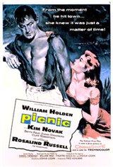 Picnic Movie Poster
