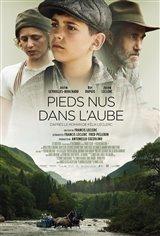 Pieds nus dans l'aube Movie Poster