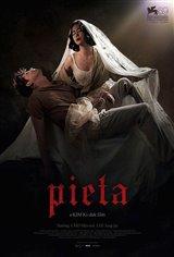 Pieta Movie Poster
