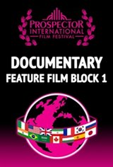 PIFF - Feature Documentary Block 1 Movie Poster