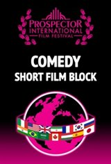 PIFF - Short Comedy Block Movie Poster