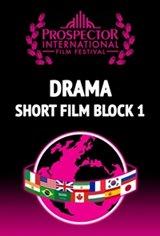 PIFF - Short Drama Block 1 Movie Poster