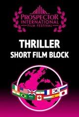 PIFF - Short Thriller Block Movie Poster
