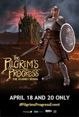 Pilgrim's Progress Movie Poster